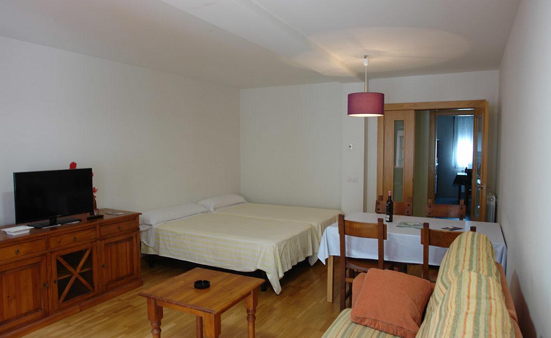 Apartamentos Laurel